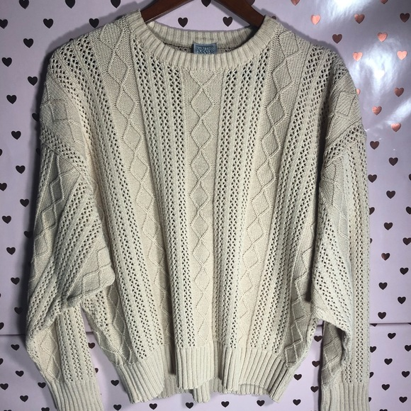 Girbaud Marithe Francois Pullover CREWMA